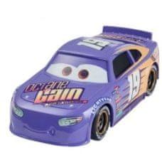 Mattel Cars 3 Auto Blesk McQueen fialový 1 ks