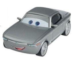 Mattel Cars 3 Auto Blesk McQueen šedý 1 ks