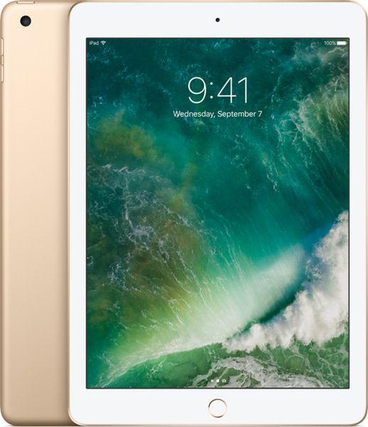 Apple Ipad 32gb Wifi 2017, Zlatý mpgt2fd/A