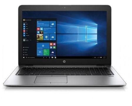 HP prijenosno računalo EliteBook 850 G4 i7-7500U/8GB/512GBSSD/15,6FHD/Win10Pro (1EN64EA)