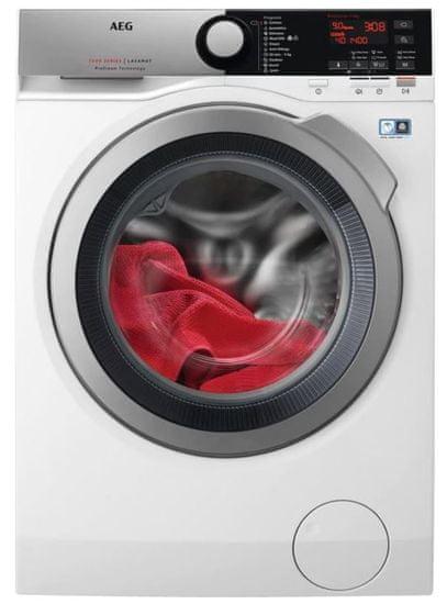AEG pralni stroj L7FEE49S