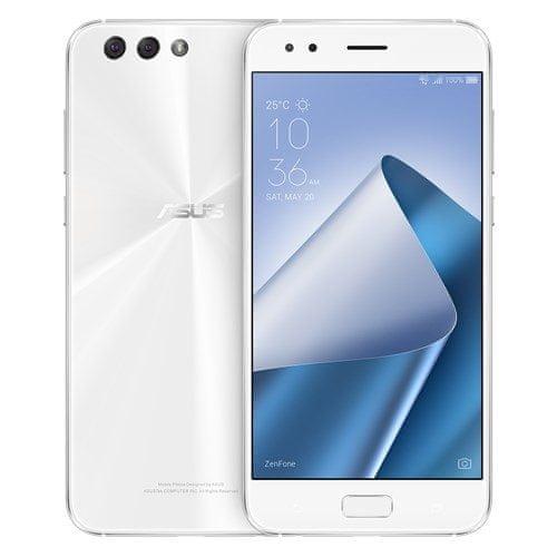 Asus ZenFone 4, (ZE554KL), bílý
