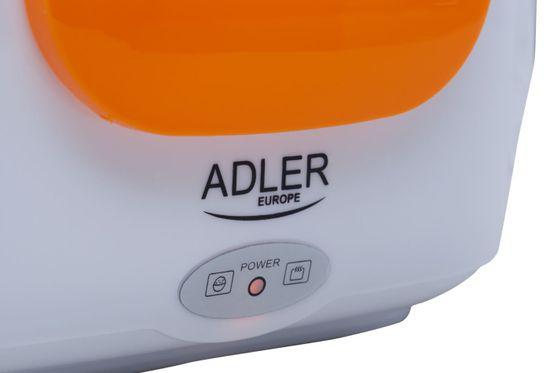 Adler električna posoda za malico AD4474, 1,1 L