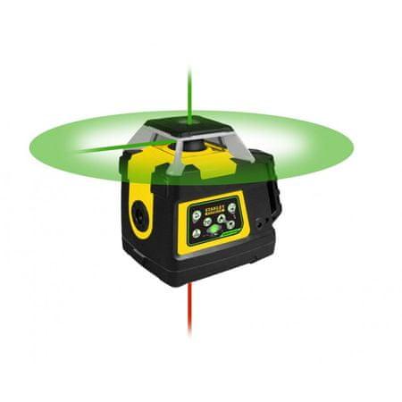 Stanley rotacijski laser HVPW Fatmax