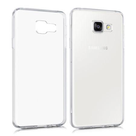 ovitek Jelly za Samsung Galaxy Xcover 4 G390, silikonski, prozoren