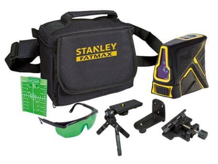 Stanley križni laser FCL