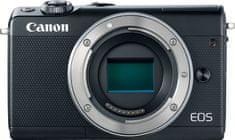 Canon Aparat bezlusterkowy EOS M100 Body