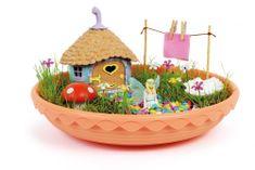 Alltoys My Fairy Garden - kouzelná zahrádka
