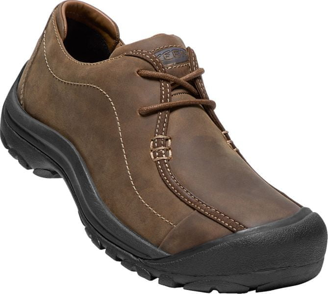 KEEN Portsmouth II M dark earth US 10 (43 EU)