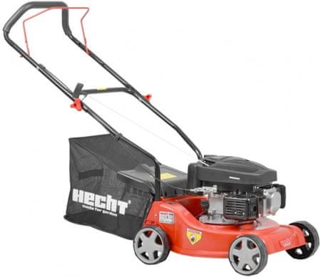 Hecht 5408 Benzinmotoros fűnyíró