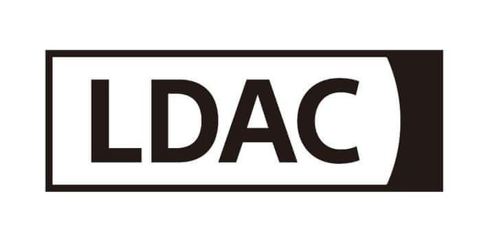 LDAC pro přenos zvuku s vysokým rozlišením