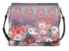 Desigual ženska ročna torbica roza Amberes Freya