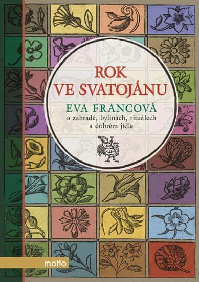 Francová Eva: Rok ve Svatojánu