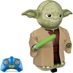 Star Wars Nadmuchiwany model RC Jumbo Yoda