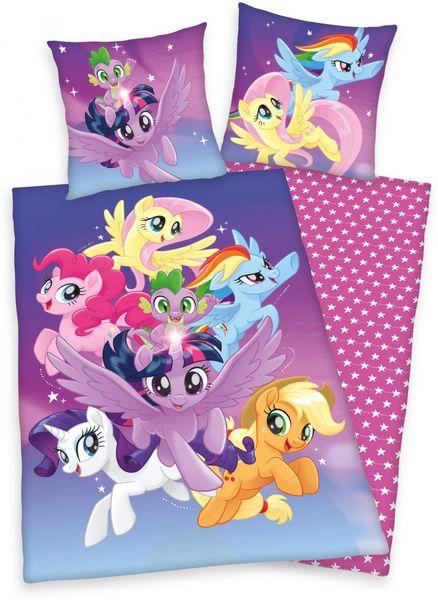 Herding Povlečení My little Pony