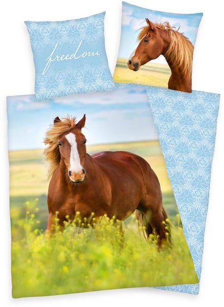 Herding povlečení Kůň Freedom