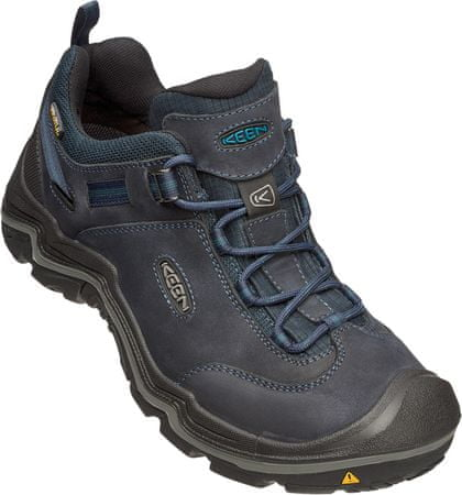 KEEN Wanderer Wp M dark sea/night US 10,5 (44 EU)