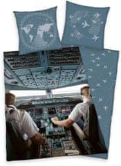 Herding povlečení Cockpit