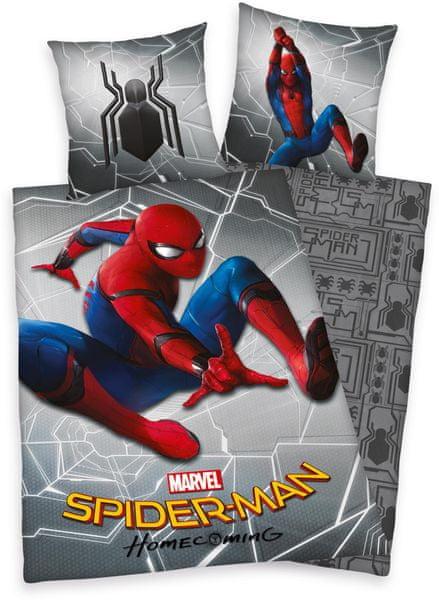 Herding povlečení Spiderman Homecoming