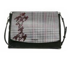 Desigual ženska ročna torbica črna Amberes Maxi Climber