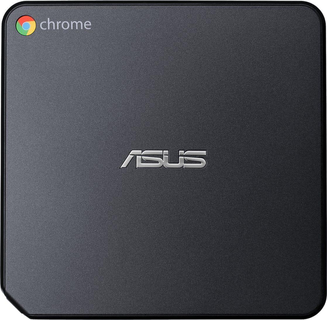 Nejlepší počítač se systémem Chrome OS