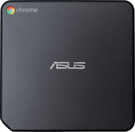 Asus Chromebox 2 G004U (90MS00G1-M00040)