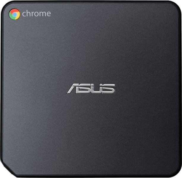 Asus Chromebox 2 G086U (90MS00G1-M00870)