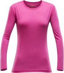Devold koszulka termoaktywna z długim rękawem Breeze Woman Shirt