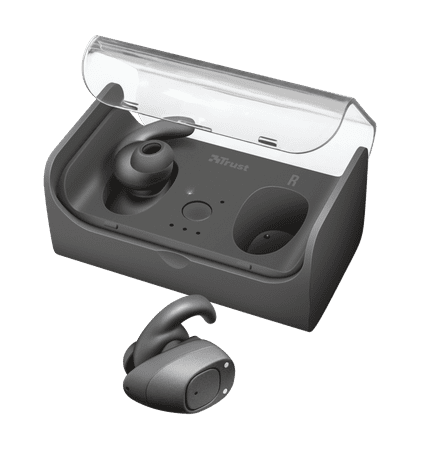 TRUST Duet Bluetooth bezdrôtové slúchadlá (22161)