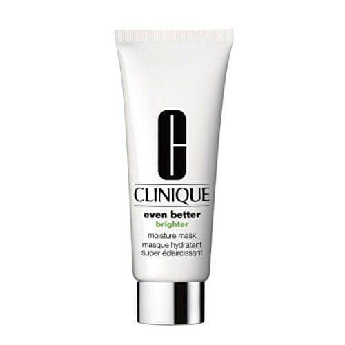 Clinique Rozjasňující hydratační maska Even Better (Brightening Moisture Mask) 100 ml