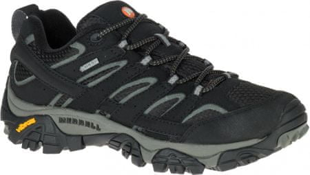 Merrell buty turystyczne Moab 2 GTX Black 6,5 (40)