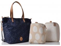 PacaPod COLBY -  prebaľovacia taška