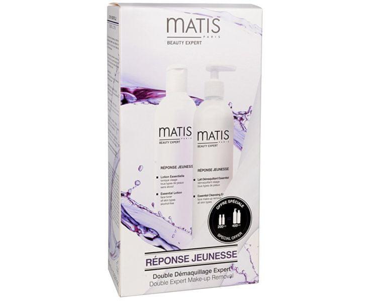 Matis Paris Dárková sada pro čištění pleti Réponse Jeunesse
