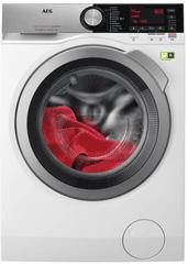 AEG L9FEC49S Elöltöltős mosógép