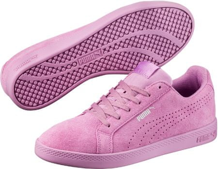 Puma buty Smash Wns Perf SD Smoky Grape Smoky 38