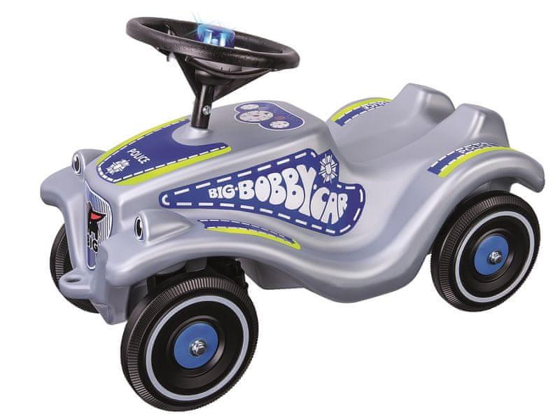 BIG Odstrkovadlo Bobby Car Policie