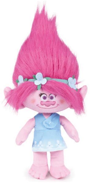 Mikro hračky Trollové Poppy plyšová 45cm