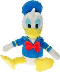 Mikro hračky Kačer Donald plyšový 40cm