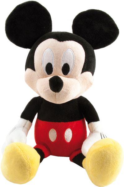 Mikro hračky Mickey Mouse plyšový 44cm