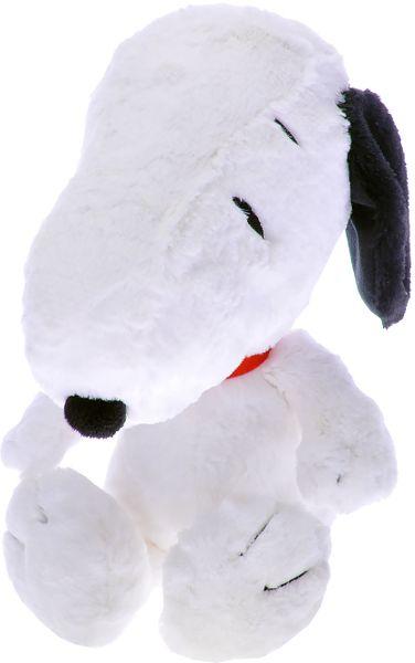 Mikro hračky Snoopy plyšový 40cm