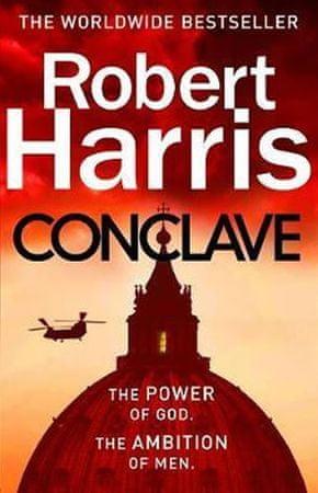 Harris Robert: Conclave