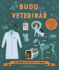 Martin Steve: Budu veterinář - Jsi připraven pečovat o zvířata?