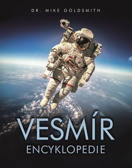 Goldsmith Mike: Vesmír - Encyklopedie