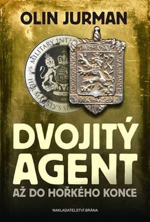 Jurman Olin: Dvojitý agent 3 - Až do hořkého konce