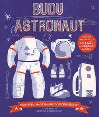 Martin Steve: Budu astronaut - Připraveni na vesmírné dobrodružství?