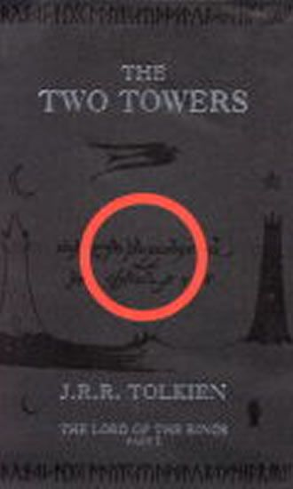 Tolkien J.R.R.: The Lord of the Rings: The Two Towers