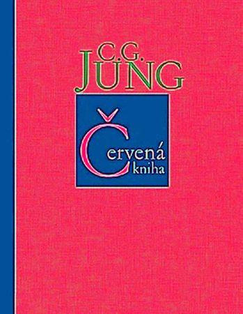 Jung Carl Gustav: Červená kniha