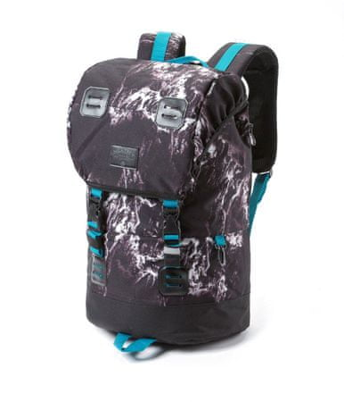 MEATFLY unisex plecak Pioneer 2 wielo barwny UNI