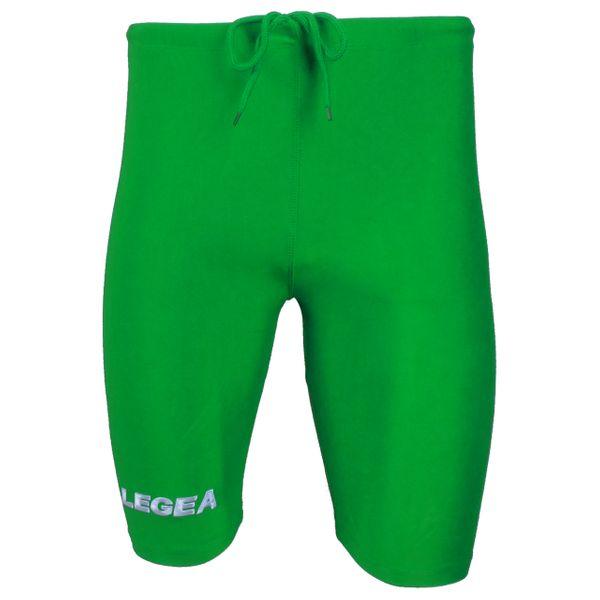 LEGEA trenky Corsa zelené velikost XL