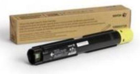 Xerox extra hi-cap toner za VersaLink C7020/C7025/C7030, rumen, 15000 strani